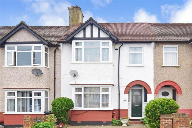 Thumbnail Terraced house for sale in Lodge Avenue, Croydon, Surrey