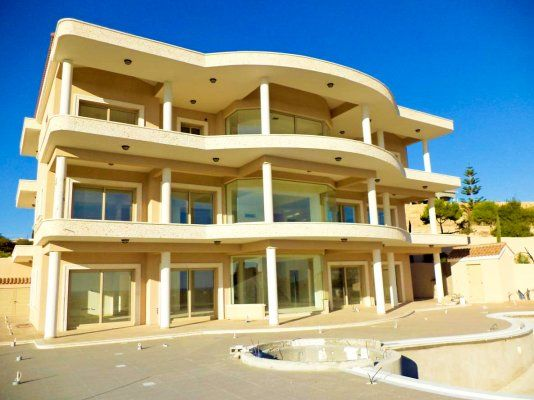Thumbnail Detached house for sale in Sea Caves, Sea Caves, Paphos, Cyprus