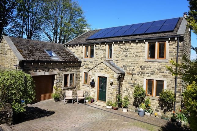 The Property of Hebden Bridge Road, Oxenhope BD22