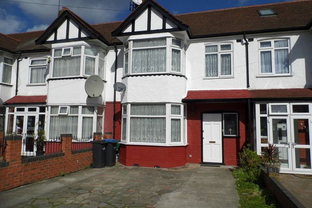 Thumbnail Terraced house for sale in Bury Street, Edmonton