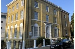 Office to let in Rockstone, Southampton