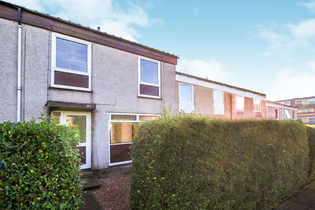 Thumbnail Terraced house to rent in Waverley Drive, Glenrothes