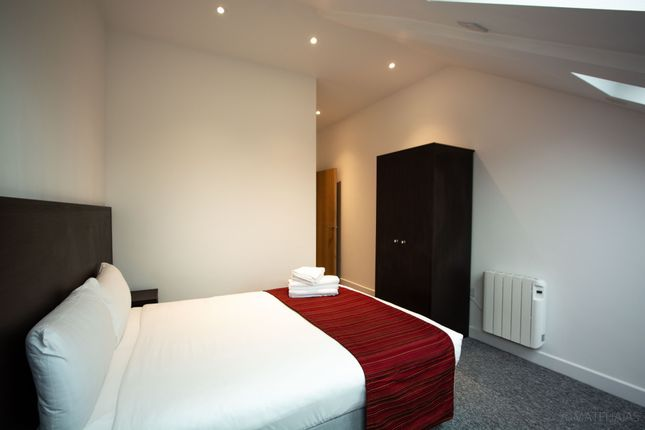 Thumbnail Property to rent in Somerville House, Somerville House 50A, Middlesex
