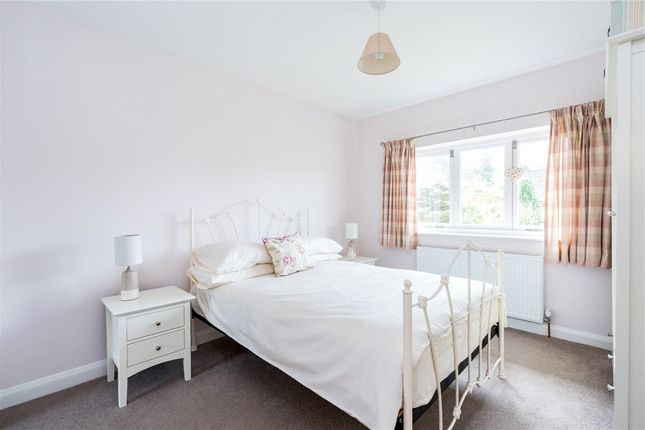 Master Bedroom of Scotton Drive, Knaresborough, North Yorkshire HG5