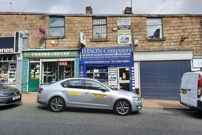 Thumbnail Retail premises for sale in Standish Street, Burnley