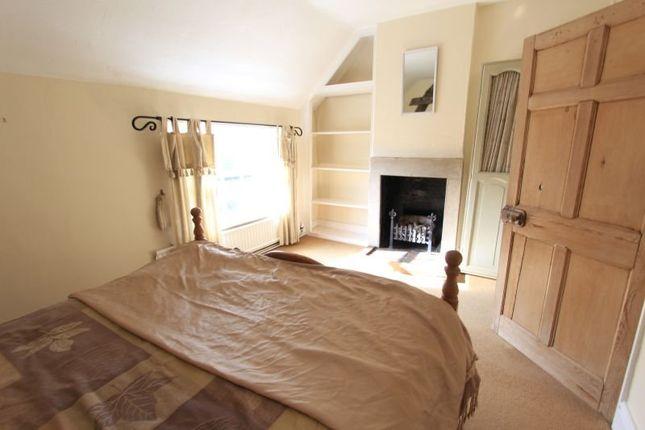 Bedroom 1 of Coldwell Street, Wirksworth, Derbyshire DE4