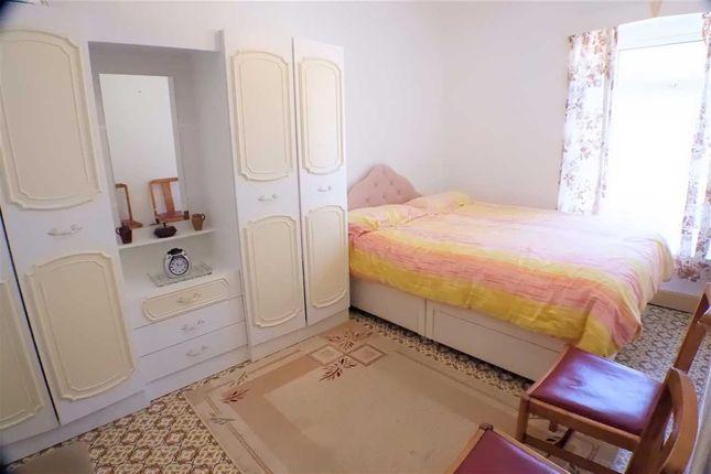Bedroom 1 of James Street, Maerdy, Ferndale CF43