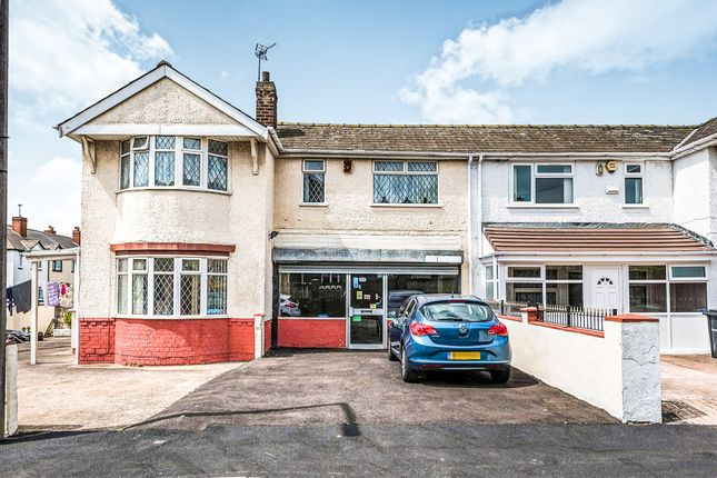 Thumbnail Semi-detached house for sale in Charlotte Road, Wednesbury