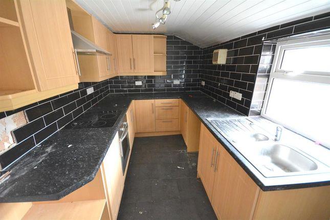 Kitchen of High Street, Eldon Lane, Bishop Auckland DL14