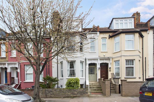 Thumbnail Terraced house to rent in Colberg Place, London
