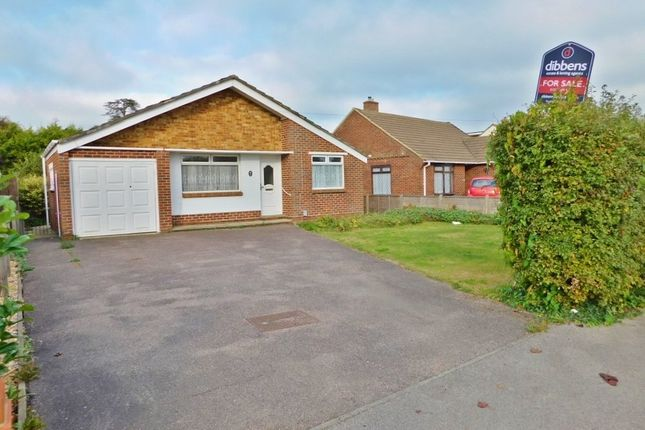 3 bedroom detached bungalow for sale in Admirals Road, Locks Heath, Southampton
