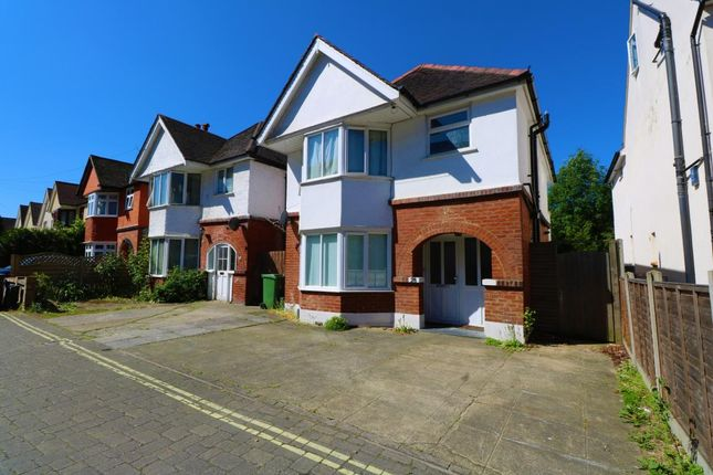 Thumbnail Detached house to rent in Southern Road, Camberley