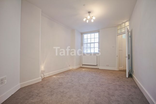 Thumbnail Flat to rent in Tavistock Place, Russell Sqaure