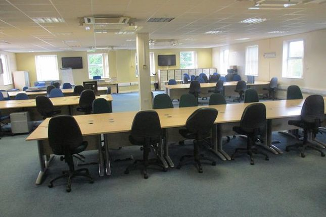Thumbnail Office to let in 7 Franklin Court, Stannard Way, Priory Business Park, Bedford