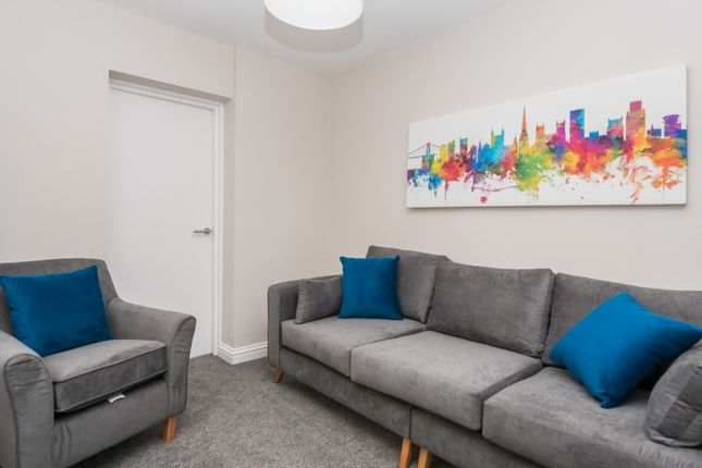 Thumbnail Semi-detached house to rent in Manor Road, Fishponds, Bristol