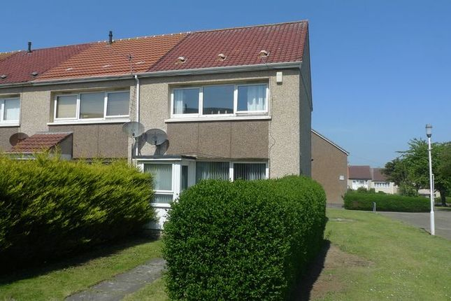 Thumbnail Property for sale in Craigmount, Kirkcaldy