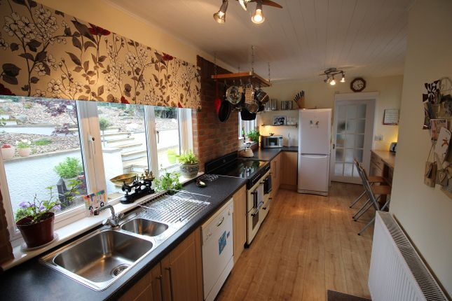 3 bed semi-detached house for sale in Whitelaw Cottages, Manor, Peebles