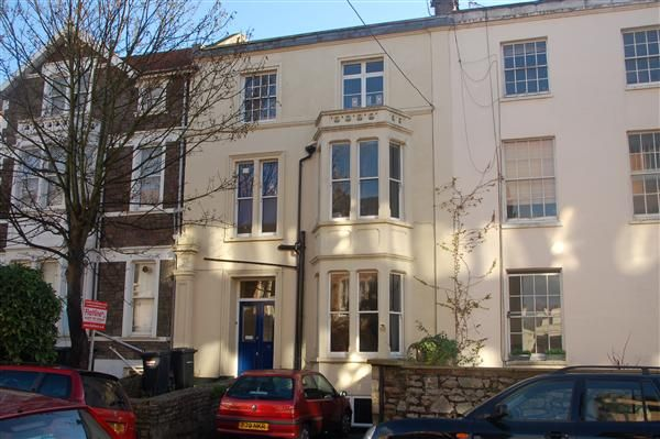 Thumbnail Maisonette to rent in West Park, Bristol