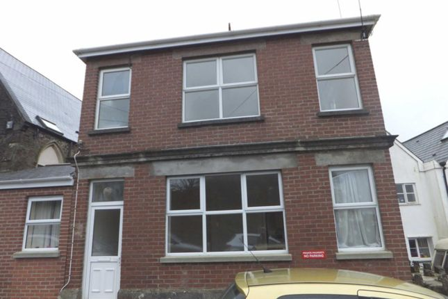 Thumbnail Flat to rent in Station Road, Holsworthy