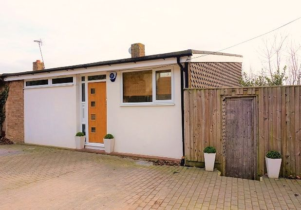 Thumbnail Semi-detached house for sale in Harvest Bank Road, West Wickham