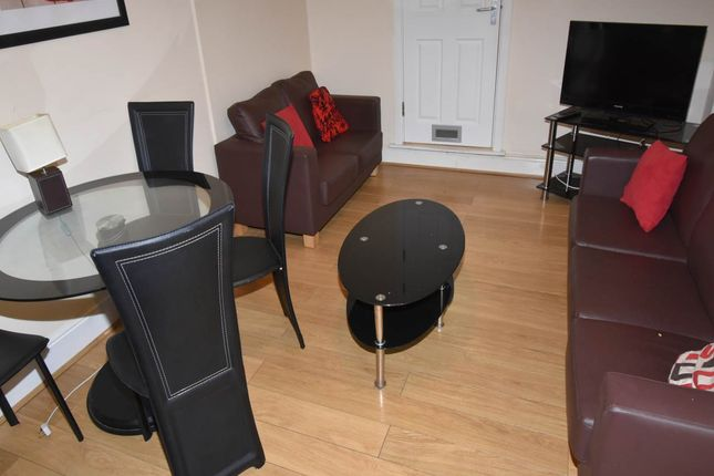Property to rent in Finsbury Terrace, Brynmill, Swansea