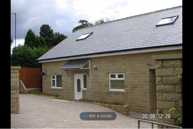 Thumbnail Detached house to rent in Pannal Harrogate, Harrogate