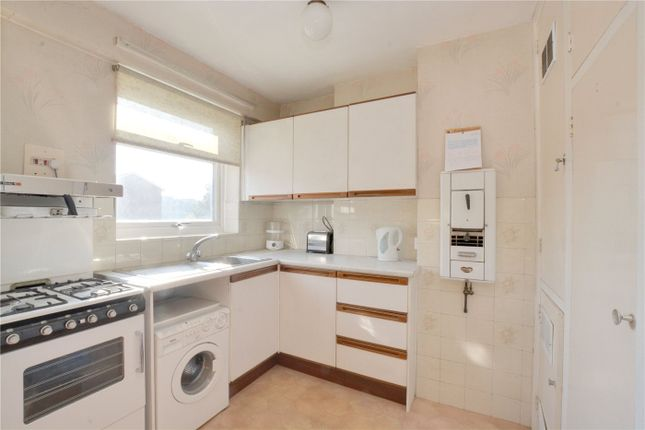 Kitchen of Courtlands Avenue, Lee, London SE12