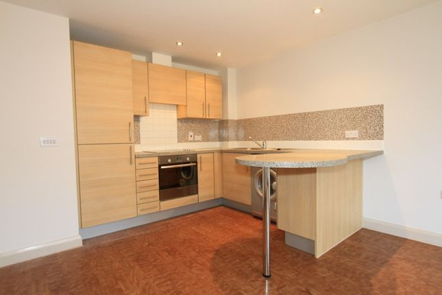 Thumbnail Flat to rent in Marshall Road, Banbury