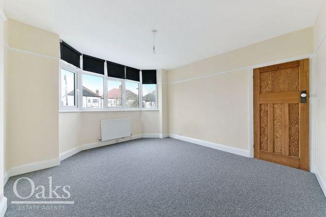 Bedroom of Sandfield Gardens, Thornton Heath CR7