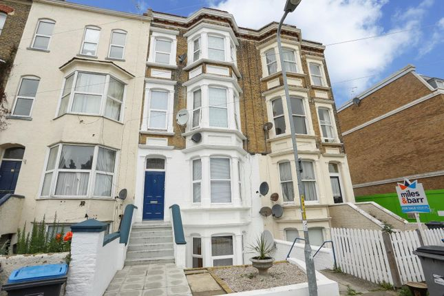 Thumbnail Property for sale in Godwin Road, Cliftonville, Margate