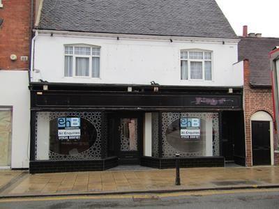 Thumbnail Restaurant/cafe to let in 57 Warwick Road, Kenilworth, Warwickshire