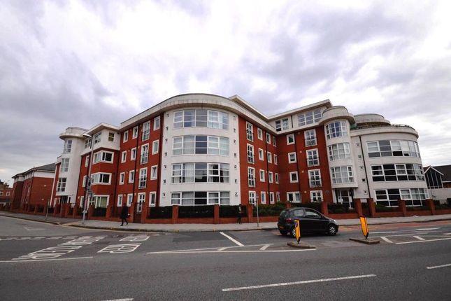 Thumbnail Flat to rent in London Road, Kingston Upon Thames