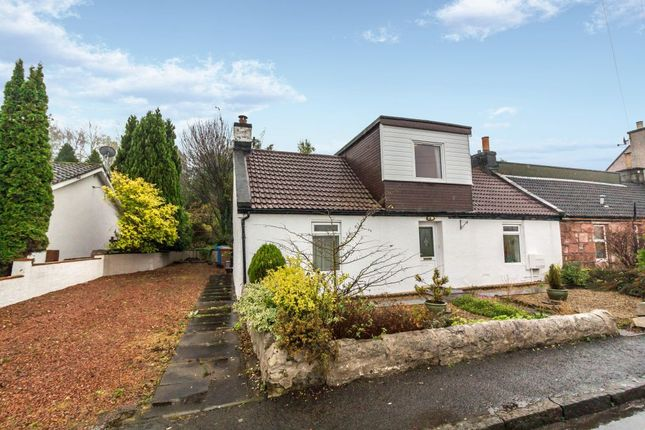 Thumbnail Cottage for sale in 7 Marchglen, Tillicoultry