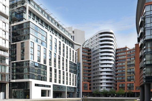 Flat to rent in 4 Merchant Square East, Paddington, Greater London