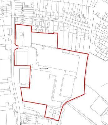 Land for sale in East Street, Braintree, Essex