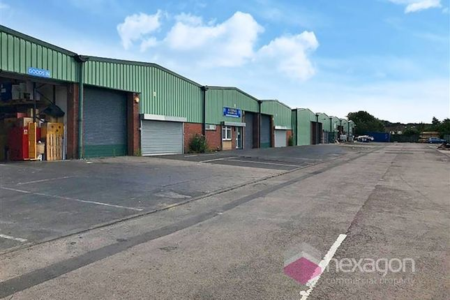 Thumbnail Light industrial to let in Unit 5 Saltbrook Trading Estate, Saltbrook Road, Halesowen