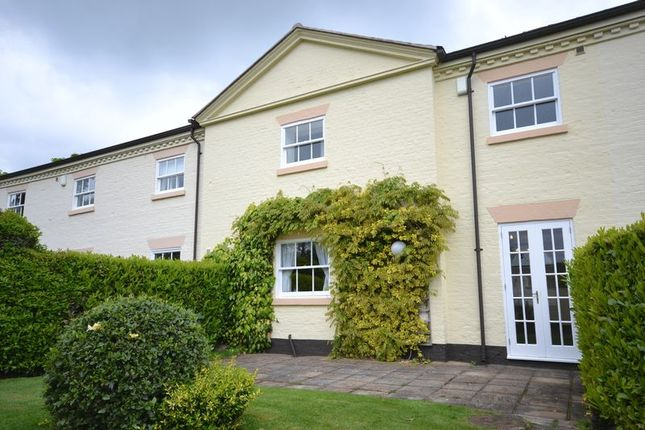 Thumbnail Mews house to rent in 11 The Stables, Rufford New Hall, Rufford Park Lane, Rufford