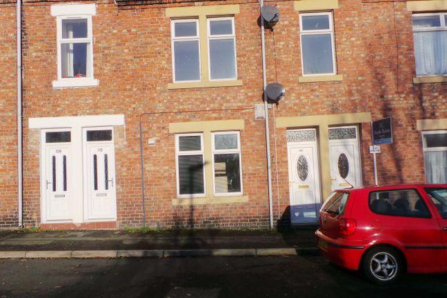 Thumbnail Flat to rent in Haig Street, Dunston, Gateshead