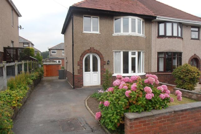 Thumbnail Semi-detached house to rent in Cork Road, Lancaster