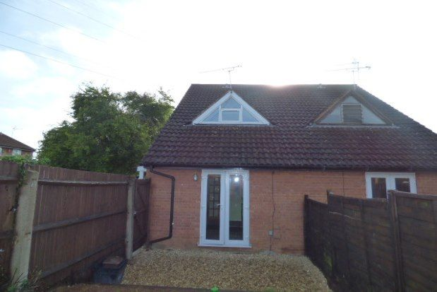 Thumbnail Property to rent in Darwin Close, Taunton