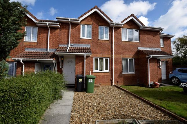 Thumbnail Terraced house to rent in Betts Green, Emersons Green, Bristol