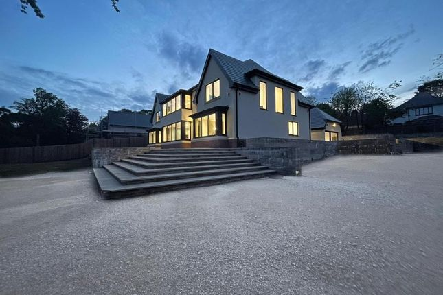 Thumbnail Detached house for sale in 498 Chorley New Road, Heaton