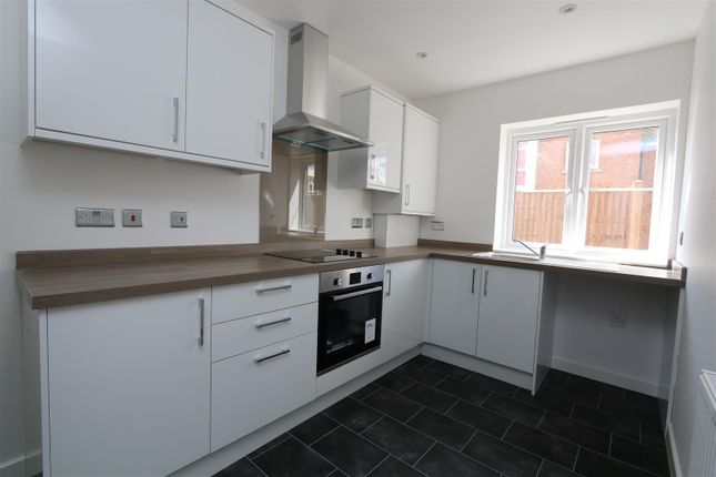 Thumbnail Flat for sale in The Sycamores, Hersden, Canterbury