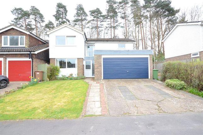4 bed detached house for sale in Octavia, Bracknell, Berkshire