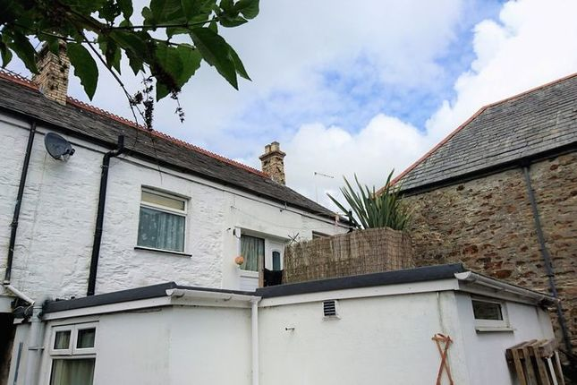 Thumbnail Flat to rent in Higher Bore Street, Bodmin
