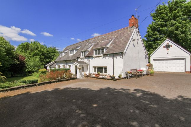 Thumbnail Property for sale in Began Road, Old St. Mellons, Cardiff