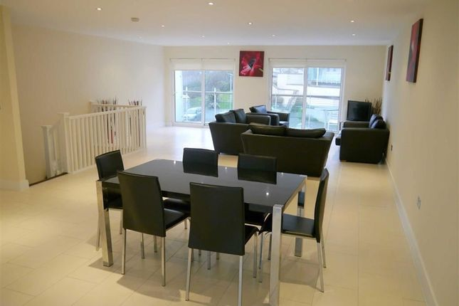 Thumbnail Town house to rent in Atlantic House, Portland, Dorset