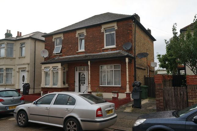 Thumbnail Detached house for sale in Whalebone Grove, Romford, Essex