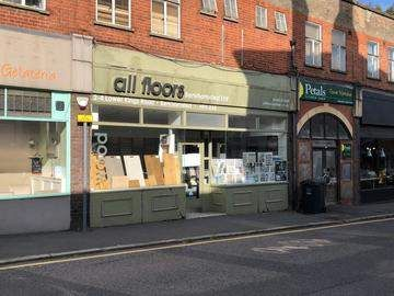 Thumbnail Retail premises to let in Lower Kings Road, Berkhamsted