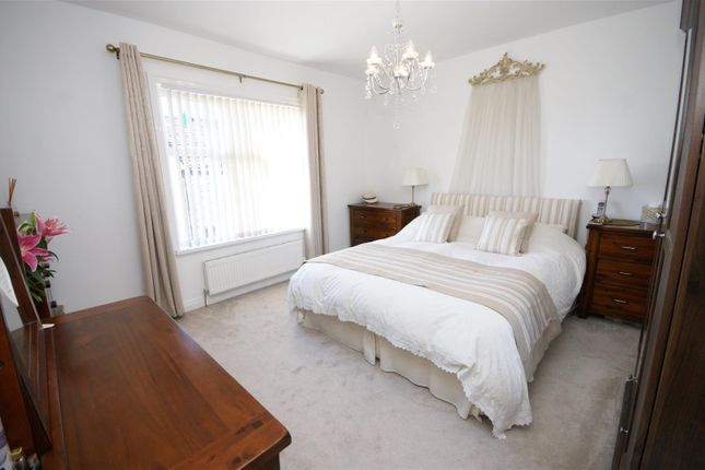 Master Bedroom of Smithy Carr Lane, Brighouse HD6